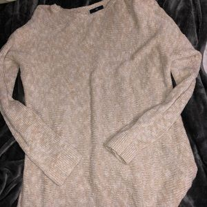 Gap - Cream Sweater